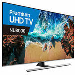 "Samsung 55"" 4K UHD Smart TV NU8000 $967.50 shipped @ Powerlandau eBay"