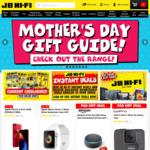 Telstra - SIM Only Plan $65 for 60GB Data + $500 Gift Card or iPhone 7 32GB [12 Month Plan] @ JB Hi-Fi
