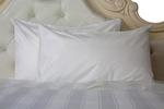 15% off All Luxury Hotel Duck Feather Pillows,Microfibre Antibacterial Pillow from $19 @ Chaba Australia Store