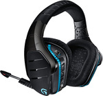 Logitech G933 Artemis Spectrum Wireless 7.1 Surround Gaming Headset $164.97 (Free C&C) @ EB Games