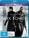 [Blu-Ray] Taken 3 (Extended Cut), The Dark Tower - $4.35 + Delivery (Free with Prime/ $49 Spend) @ Amazon AU