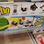 [QLD] Go Skitz 3 Wheeler Turbo Scooter (Red) $29 Clearance  @ Kmart Arana Hills