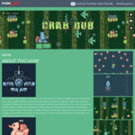 [PC] Free Game: Crab Dub @ IndieGala