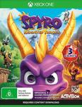 [XB1] Spyro Reignited Trilogy $23.49 + Delivery (Free with Prime/ $39 Spend) @ Amazon AU