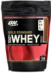 Optimum Nutrition Gold Standard 100% Whey 10lb (4.55kg) $124.90 Shipped @ SuppsRUs