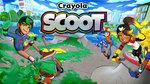 [Switch] Crayola Scoot - $4.50 (Was $45.00, 90% off) @ Nintendo eShop