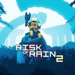 [PS4] Free - Risk of Rain 2 Dynamic Theme @ PlayStation Store