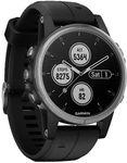 Garmin Fenix 5S Plus Watch $499 Delivered @ Rebel Sport