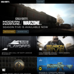 [PS4] Free 1 Year Exclusive on Spec Ops Mode for PS4 Users @ Call of Duty Modern Warfare