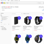 Samsung Galaxy Fit $105 (+12000mAh Powerbank for $1) + Delivery ($0 with eBay Plus) [More Inside] @ Allphones eBay