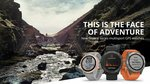 Win a Garmin Watch of Choice Worth Up to $1,400 from Tactical Gear
