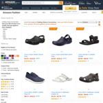 Classic Adult Crocs Core Colour $22.99 + Delivery ($0 with Prime/ $39 Spend) @ Amazon AU