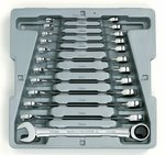 GearWrench 9412 12 Piece Metric Ratcheting Wrench Set $69.41 + Delivery ($0 with Prime) @ Amazon AU via US