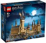 LEGO Hogwarts Castle 71043 $519.99 Delivered from Myer