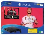 PS4 1TB Bundles: CoD:MW or FIFA 20 $348; 3 × Playstation Hits Games $366 + Delivery ($0 C&C) @ Harvey Norman