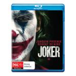 Joker - Blu-Ray $20 @ Target