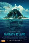 Win 1 of 10 Fantasy Island Double Passes from Female.com.au