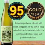 95pt Eden Valley Riesling $150/Dozen (50% off RRP) Delivered @ Skye Cellars