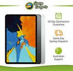 "[eBay Plus] iPad Pro 11"" 256GB Silver Wi-Fi + Cellular $1,349.10 Delivered @ Green Gadgets eBay"