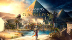 [PC] UPlay - Assassin's Creed Origins - $19.79 AUD - Green Man Gaming