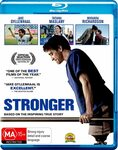 Stronger Blu-Ray $6.66 + Delivery ($0 with Prime/ $39 Spend) @ Amazon AU