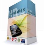 Free - Hard Disk Sentinel Standard Edition v5.50