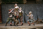 Free Streaming of Shakespeare's Plays, 6/4-28/6 @ Shakespeare's Globe