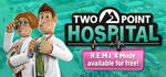 [PC, Steam] Two Point Hospital 50% off $27.49 @ Steam