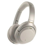 Sony WH-1000XM3 Bluetooth Noise Cancelling Headphones (Silver Only) $318.60 Delivered @ Addicted to Audio