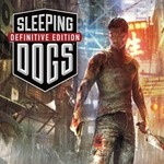 [PS4] Sleeping Dogs™ Definitive Edition $7.55 @ PlayStation store
