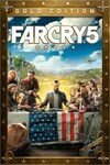 [XB1] Far Cry 5 Gold Edition $32.36 (75% off) @ Microsoft