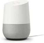 Google Home $81.42 + 2,000 QFF Points @ Qantas Store