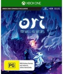 [XB1] Ori and The Will of The Wisps for $22 @ Harvey Norman