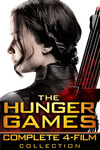 The Hunger Games: Complete 4-Film Collection HD $14.99 | Fifty Shades 3 - Movie Collection 4K $14.99 @ iTunes AU