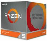 [eBay Plus] AMD Ryzen 9 3900X $627.20 Delivered @ Ninja Buy & Flashforwardtech eBay