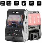 Viofo A119 V2 HD Dash Cam with GPS $98.95, Viofo A119 V3 Quad $128.95 (Sold out) + Delivery @ Shopping Square