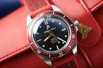 Win a William Wood Swiss ETA Valiant Watch Worth $1,800 from Man of Many