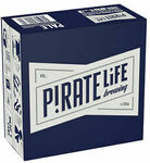 [eBay Plus] Pirate Life Brewing Pale Ale Beer 16x 355ml Cans $47 Delivered @ CUB eBay