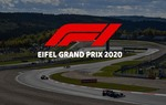 Free: Watch The 2020 F1 Eifel GP Stream Live Free on YouTube (VPN Required)