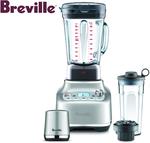 [UNiDAYS] Breville The Super Q and Vac Q Bundle Blender $429.84 + Delivery @ Catch