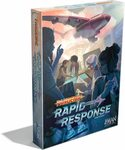 Pandemic Rapid Response Board Game $21.03 + Delivery (Free with $49 International Spend) @ Amazon US via AU