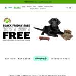 Buy 1kg of Kangaroo Jerky Short Dog Treats Get 1kg Free + Shipping/Free Over $99 @ Slobber Chops