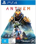 [PS4] Anthem $1 @ EB Games