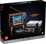 LEGO 71374 Super Mario Nintendo Entertainment System $314.99 Delivered @ My Hobbies