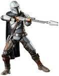 """Star Wars: The Vintage Collection - The Mandalorian 3.75"""" Action Figure $29 + Delivery (Free C&C/In-Store) @ EB Games"""