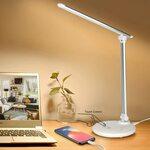 LED Table Lamp $26.13 (40% off) Delivered @ Eocean-Au via Amazon AU