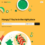 [Hack] Free Delivery to Most Restaurants with $20 Minimum Spend @ Uber Eats