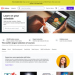 60 $0 Udemy Courses: Adobe Illustrator, Python, Excel, JavaScript, Java, Git, MBA, OBS Studio, MATLAB & More