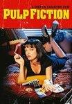 Pulp Fiction (HD) $4.99 @ Google Play Store