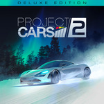[PS4] Project CARS 2 Deluxe Edition $21.74 (was $144.95)/Project CARS 2 $13.99 (was $99.95) - PlayStation Store